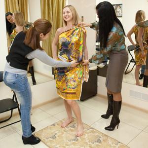 Ателье по пошиву одежды Комсомольск-на-Амуре