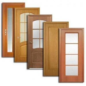 Двери, дверные блоки Комсомольск-на-Амуре