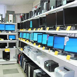 Компьютерные магазины Комсомольск-на-Амуре