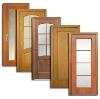 Двери, дверные блоки в Комсомольске-на-Амуре