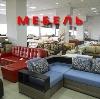 Магазины мебели в Комсомольске-на-Амуре