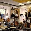 Музыкальные магазины в Комсомольске-на-Амуре