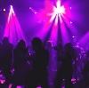 Ночные клубы в Комсомольске-на-Амуре