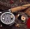Охотничьи и рыболовные магазины в Комсомольске-на-Амуре