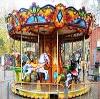 Парки культуры и отдыха в Комсомольске-на-Амуре