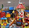 Развлекательные центры в Комсомольске-на-Амуре
