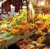Рынки в Комсомольске-на-Амуре