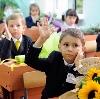 Школы в Комсомольске-на-Амуре