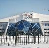 Спортивные комплексы в Комсомольске-на-Амуре