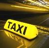 Такси в Комсомольске-на-Амуре