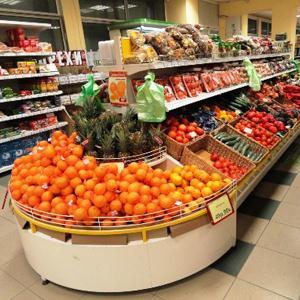Супермаркеты Комсомольск-на-Амуре