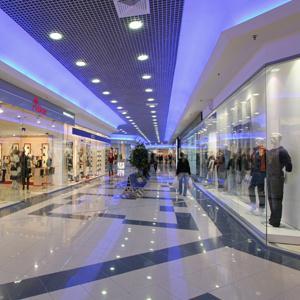 Торговые центры Комсомольск-на-Амуре